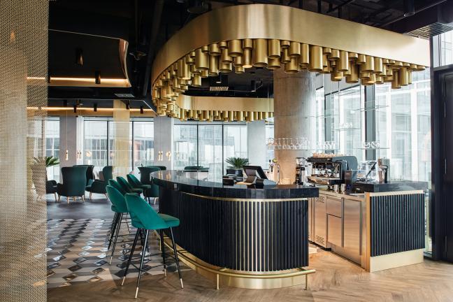 Hotel Crowne Plaza w Warszawie już otwarty!