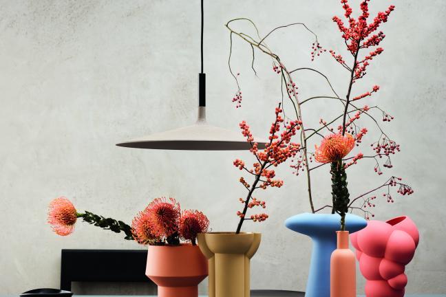 60x12 – limitowana edycja wazonów Studio-Line