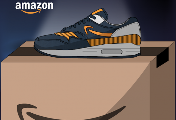 If big companies would design sneakers