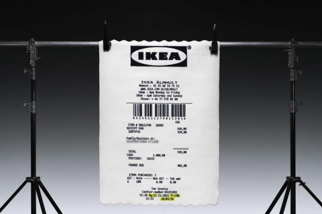Zobacz kolekcję IKEA x Virgil Abloh
