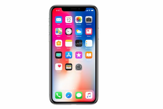 Ile kosztuje wyprodukowanie iPhone'a X?