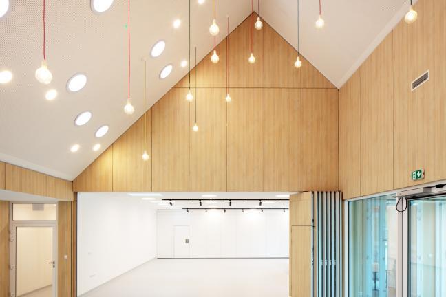 Pierwszy w Polsce budynek przedszkola całkowicie bez–emisyjny, przyjazny środowisku!