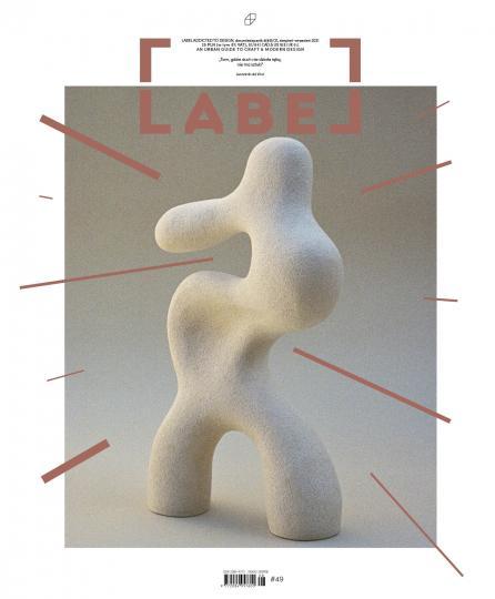 LABEL 49 – Sztuka dotyku
