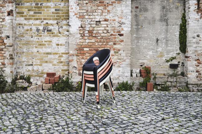 Krzesło od Konstantina Grcica za 77 euro