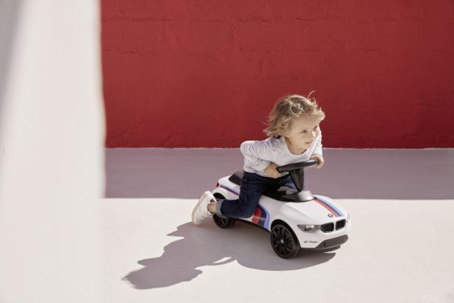 BMW dla najmłodszych