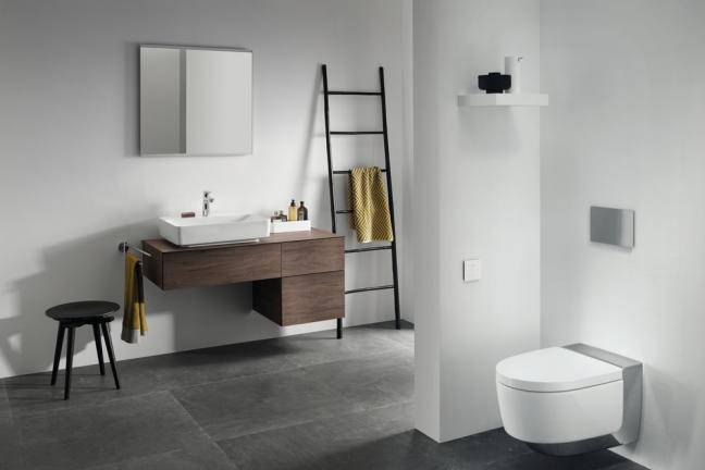 Lepsza łazienka, lepsze życie