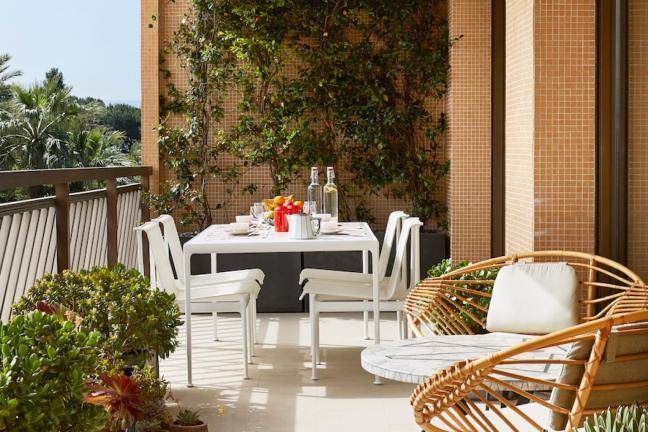 Luxury apartment in Monaco