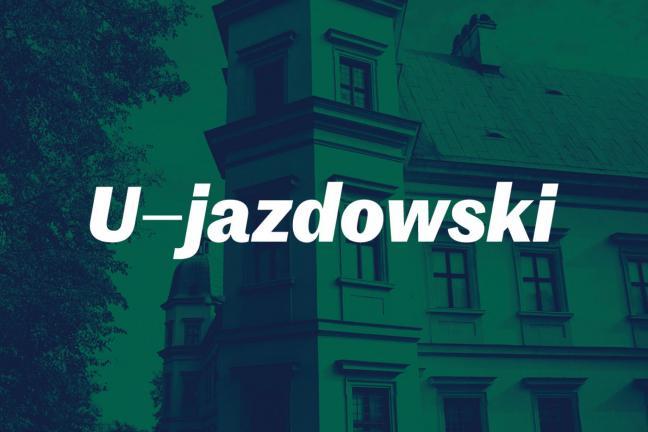Nowa identyfikacja wizualna CSW Zamek Ujazdowski