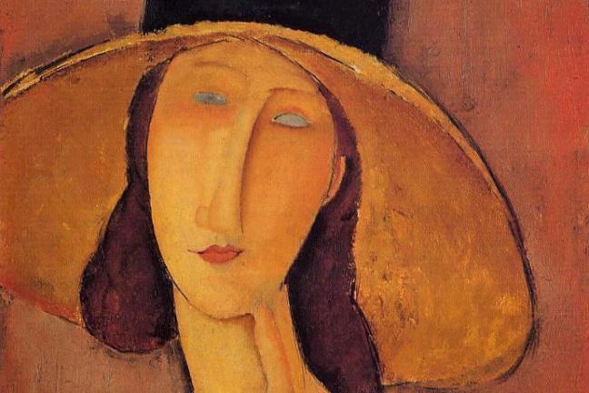 Modigliani's exhibition in Genoa shows false images