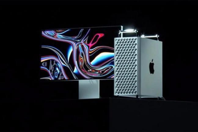 Nowości od Apple