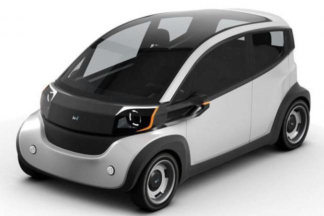 Polski samochód przyszłości