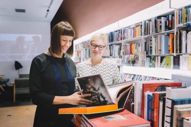 Poznańska mekka moli książkowych