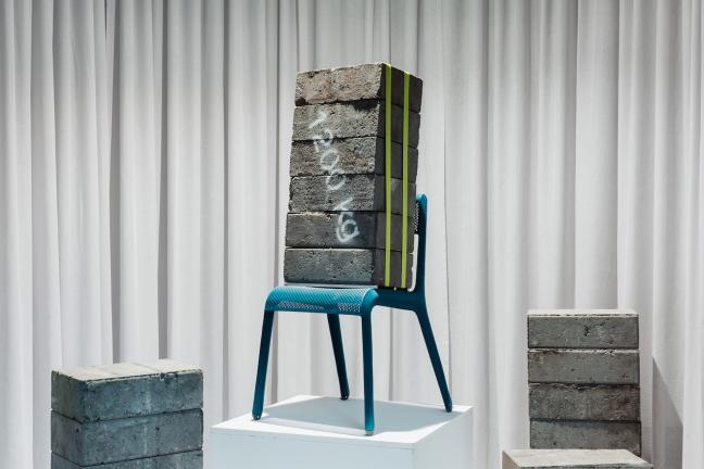 Najlżejsze krzesło świata