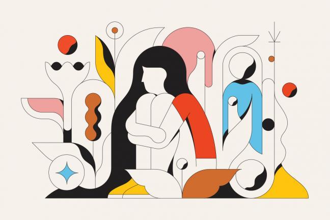 Kolorowy świat Calvina Sprague