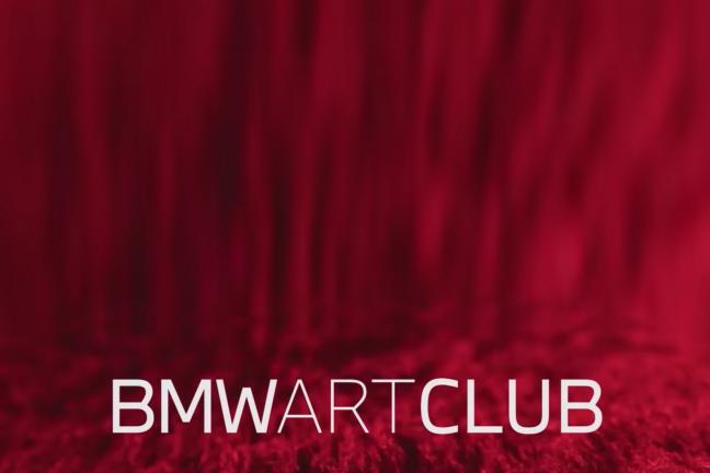 BMW Art Club. Rozmowy o sztuce