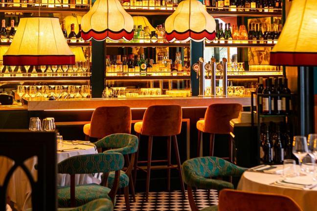 Restauracja Deroma – pomysł na cały dzień