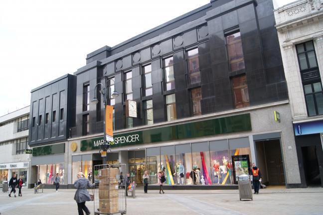 Marks & Spencer returns to Poland!