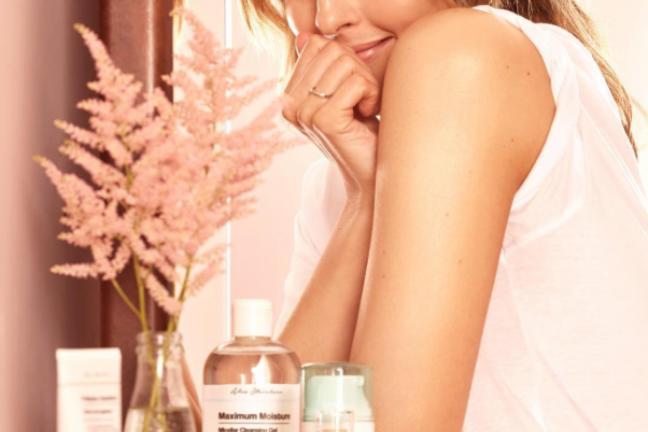 Primark wypuszcza linię kosmetyków do pielęgnacji