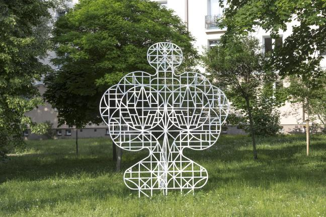 Nowe rzeźby w Gdyni