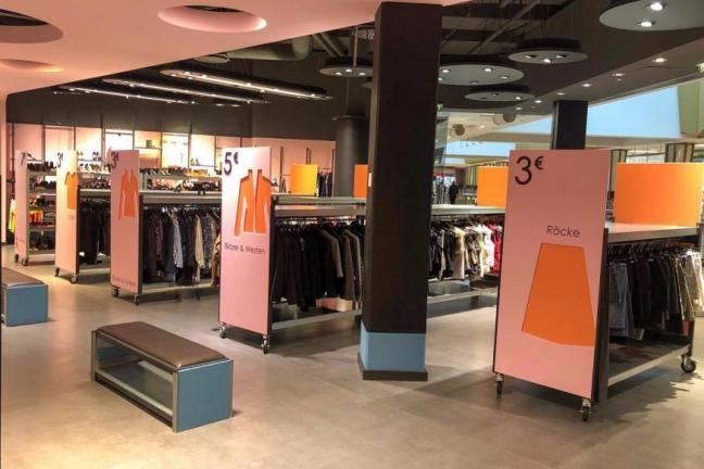 Zalando otwiera sklep z używaną odzieżą
