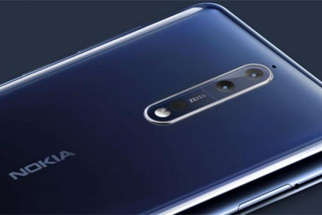 Nowa Nokia