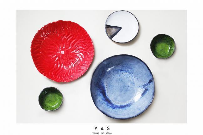 Poniedziałki z polskim dizajnem: YAS Young Art Store