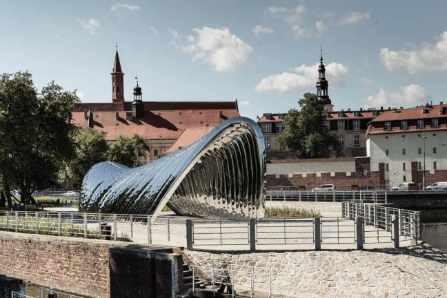 Wrocławska NAWA i poznański biurowiec nominowane do Architektonicznej Nagrody Unii Europejskiej im. Miesa van der Rohe!