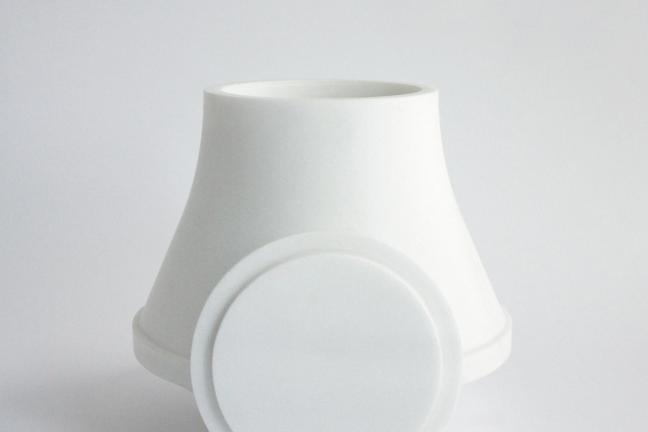 Minimalistyczna urna