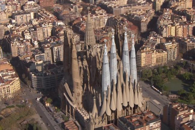 Sagrada Familia w końcu dostała pozwolenie na budowę