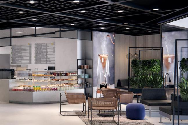 Już dziś otwarcie IKEA Blue City
