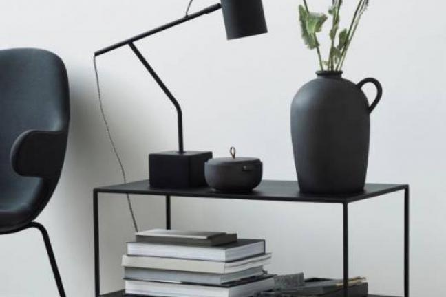 H&M Home poszerza ofertę o meble i lampy