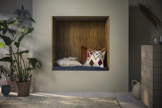 Zamień swój dom w przytulny azyl wraz z IKEA