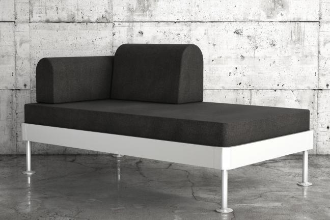 IKEA prezentuje sofę zaprojektowaną przez Toma Dixona