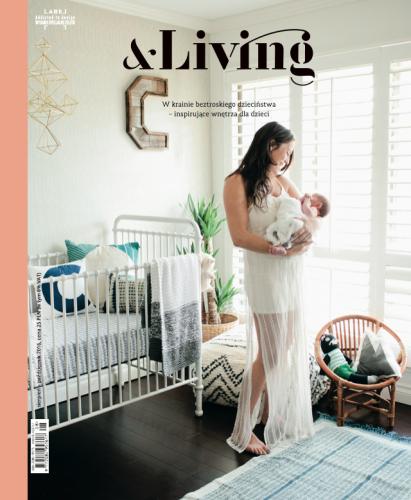 Album & Living – Dizajn dla dzieci