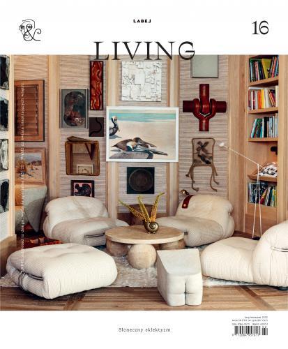 Album & Living – Słoneczny eklektyzm