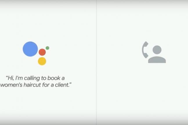 Asystent Google wkrótce będzie mógł dzwonić