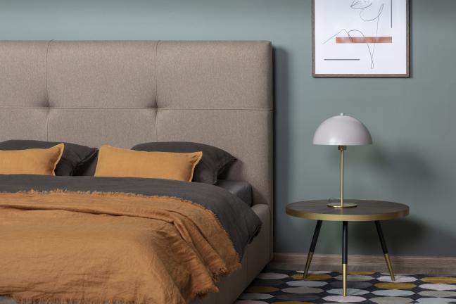 Sypialnia w stylu vintage – jak ją zaaranżować?
