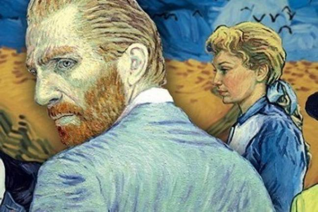 """Twój Vincent"" nominowany do Oscara!"