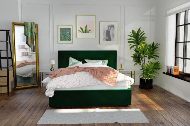 Stwórz swoje łóżko marzeń!