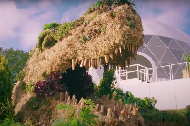 Programy rozrywkowe o sztuce i architekturze dostępne na Netflixie