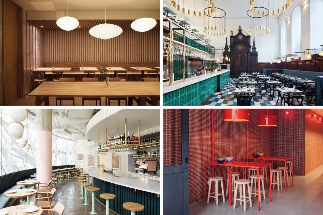 Top 8: Najbardziej stylowe restauracje świata
