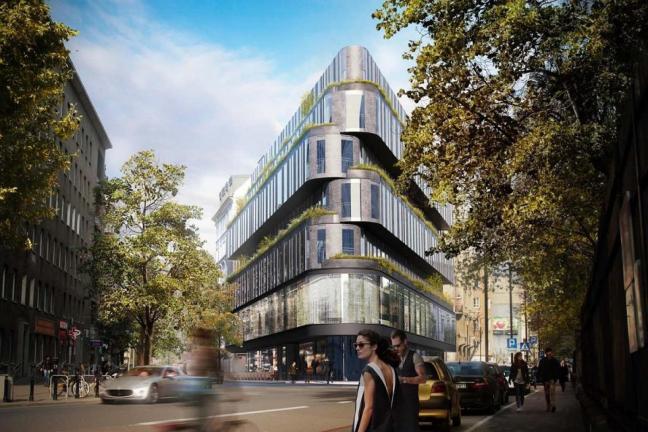 Sieć należąca do Roberta De Niro otwiera swój hotel w Warszawie