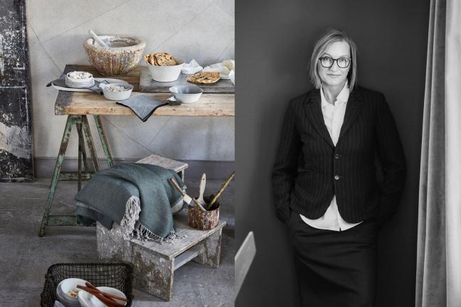 Anita Czerwińska podsumowuje 7 lat designu z magazynem LABEL