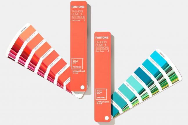Znamy już kolor roku 2019 według Pantone
