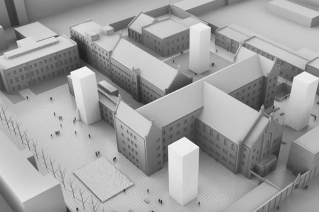 Nowe warszawskie muzeum