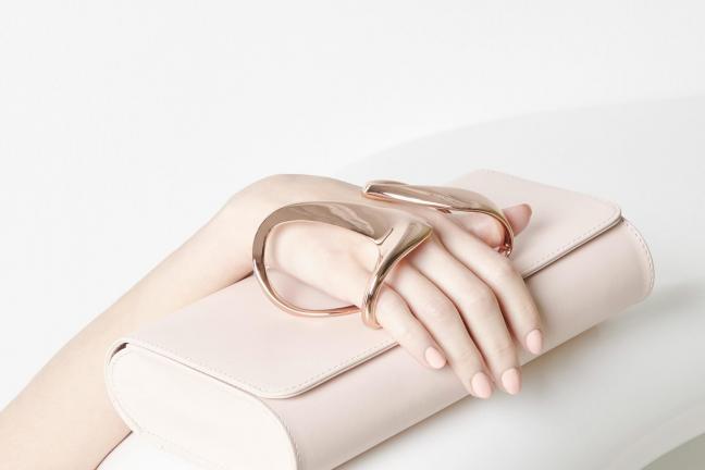 Torebki od Zaha Hadid Design