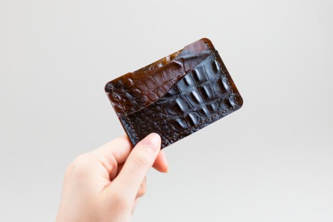 Tômtex - alternatywa dla skóry ze skorup i ziaren kawy