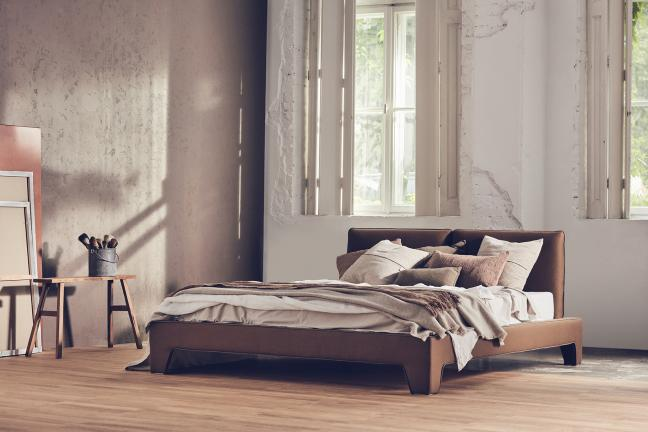 Komfortowy sen według NAP