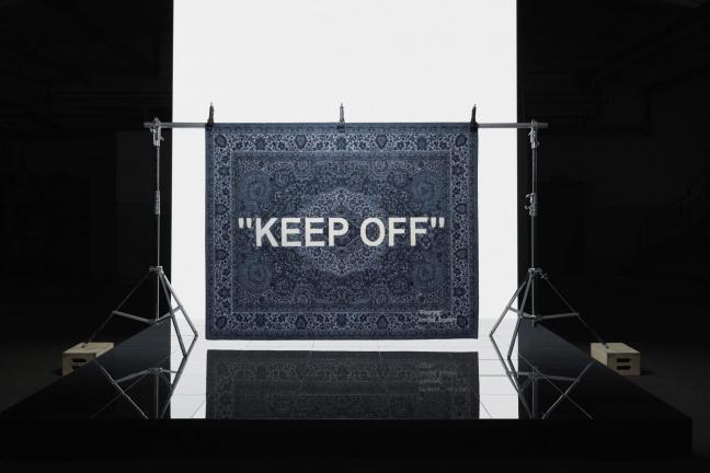 Filip Pągowski zaprojektował dywan dla IKEA