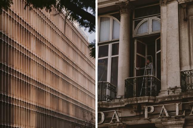Lizbona w obiektywie PION Studio